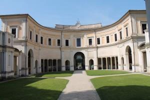 Villa Giulia Roma