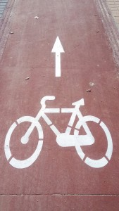 bici madrid
