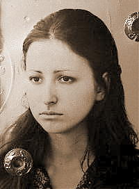 Giorgiana Masi, 18 anni, uccisa durante una manifestazione a Roma il 12 maggio 1977