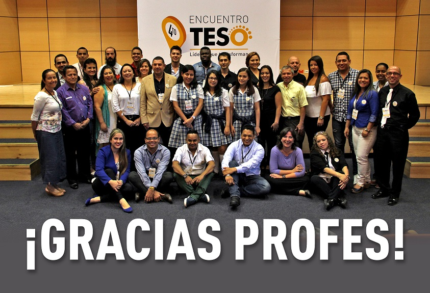 Docentes expositores