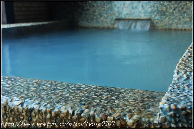 【宿】北投。百樂匯溫泉大飯店