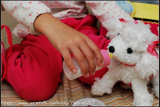 【買物】MIMI-WORD寶貝貴賓狗   ~JOICE怎麼會那麼愛狗啦!