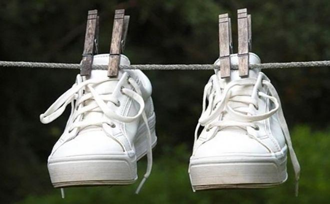 Shoes.jpg থেকে গন্ধ অপসারণ কিভাবে