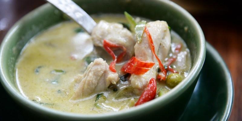 曼谷購物中心Central World美食 NARA Thai Cuisine 最佳泰國料理餐廳 風情萬種的精緻菜色