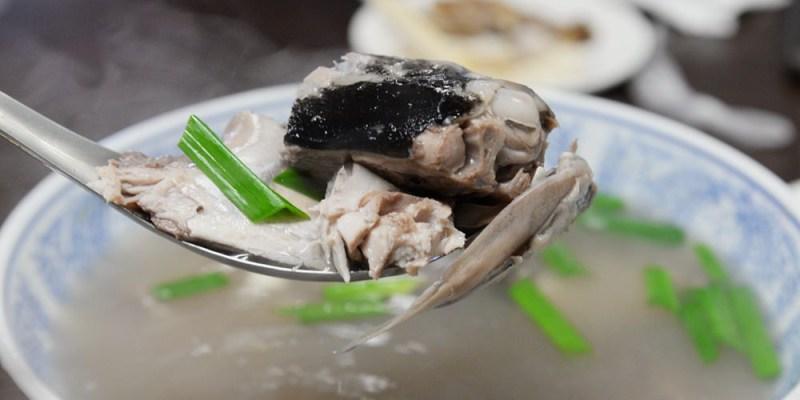 屏東枋山美食|不跟你說你一定不知道 台26縣上的古早味鮮魚海產