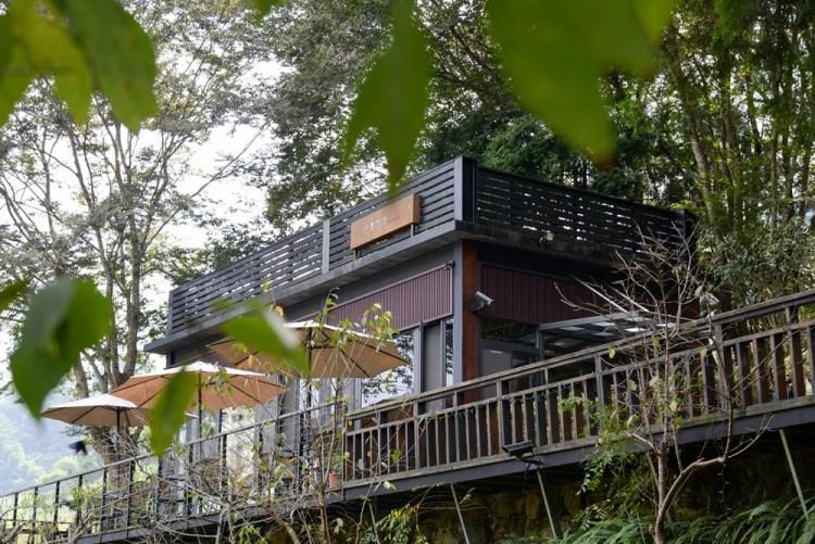 南投國姓鄉行者咖啡 覓境露營 海拔360公尺 咖啡烘豆體驗 旅人的休憩之地