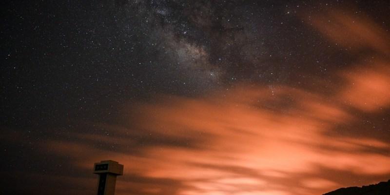 Nikon Z7II 星空攝影 想念墾丁的夜空 風吹砂寶瓶座η流星雨夜拍 夢想成真的一年