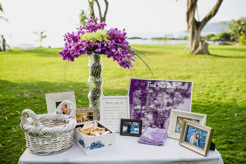 Beach Wedding Decorations,Guest Book Table