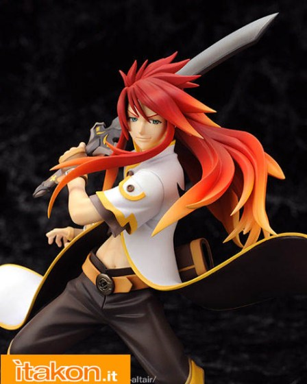 luke fon fabre alter altair - itakon.it