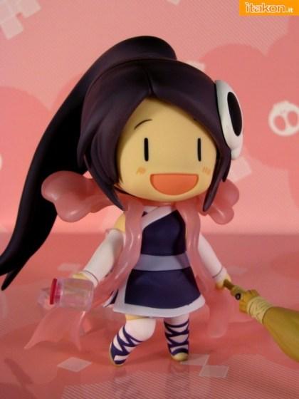 Elsie de Lute Irma - Nendoroid ver.