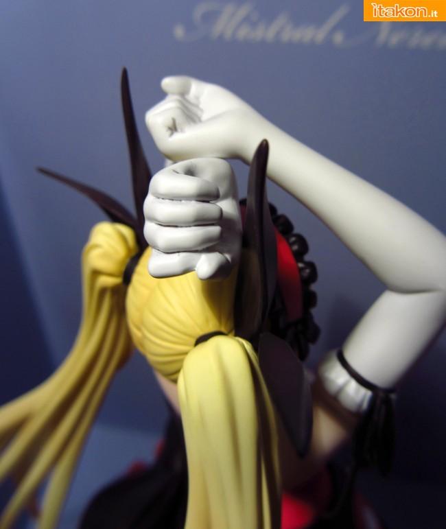 Mistral Nereis Yamato Shining Hearts