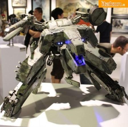 Evento Reventure: ThreeA svela le licenze Halo, Metal Gear, Portal 2 e Real Steel.