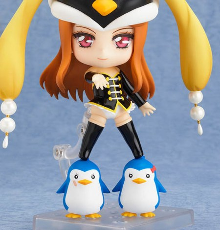 Good Smile Company nendoroid Princess of the Crystal Mawaru Penguindrum