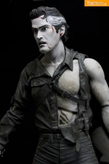 Neca: Evil Dead 2 - Ash San Diego Comic Con 2012 exclusive