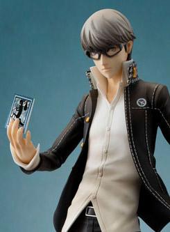 Persona 4 Narukami Yu Shujinkou g.e.m. MegaHouse
