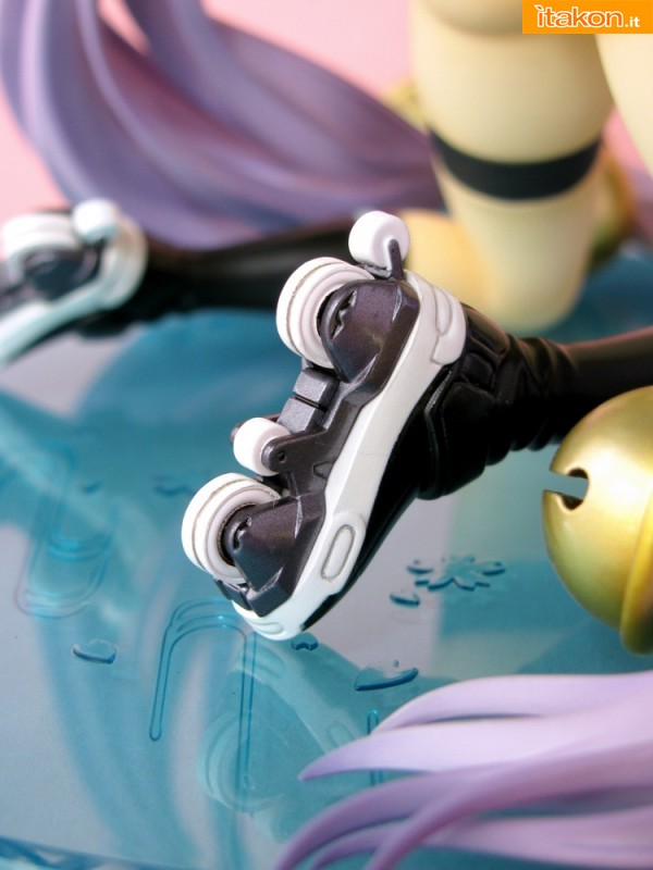 037 Naoe Kanetsugu Swimsuit - Hyakka Ryoran Samurai Girls - Alter rece