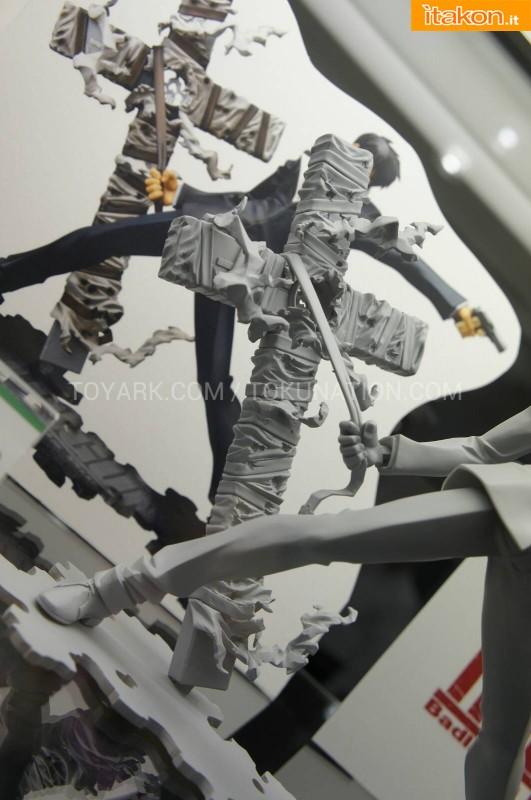 Kotobukiya - Toy Fair 2013 New York