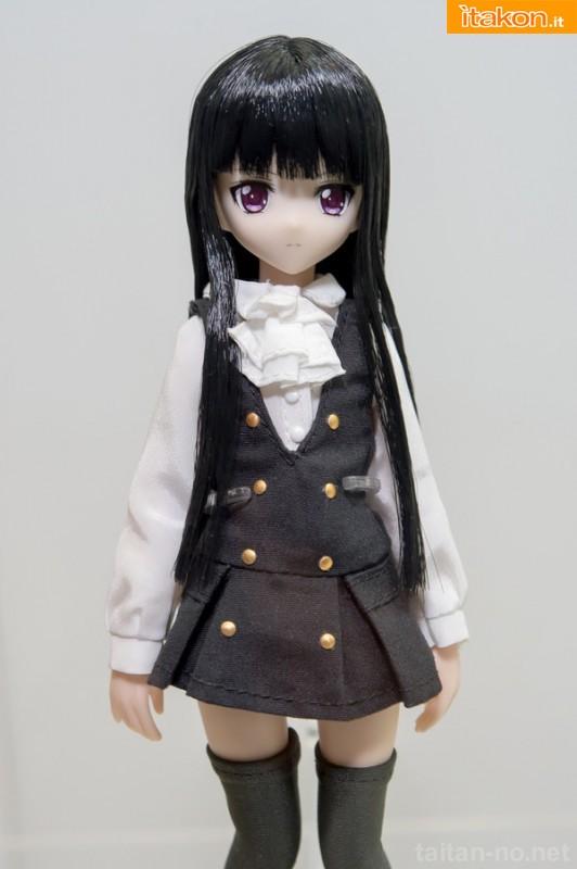 Azone - PureNeemo - Shirakiin Ririchiyo 1