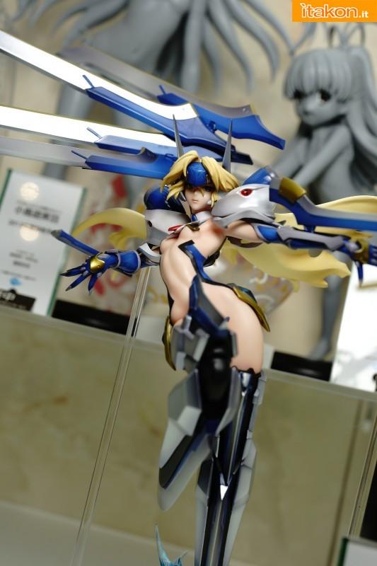 FREEing - BlazBlue Chrono Phantasma - Mu-12 - 1-8