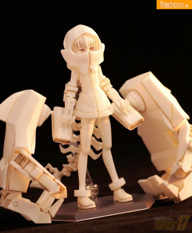 Max Factory - BRS - Strenght figma