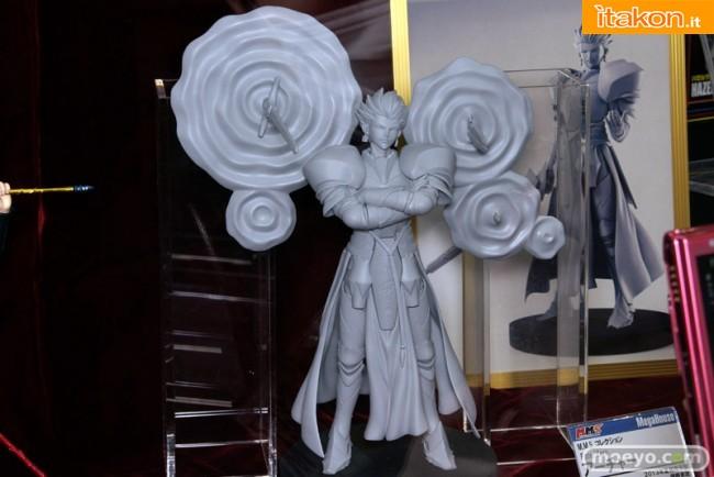 Megahouse - Fate Zero - Gilgamesh 1-8