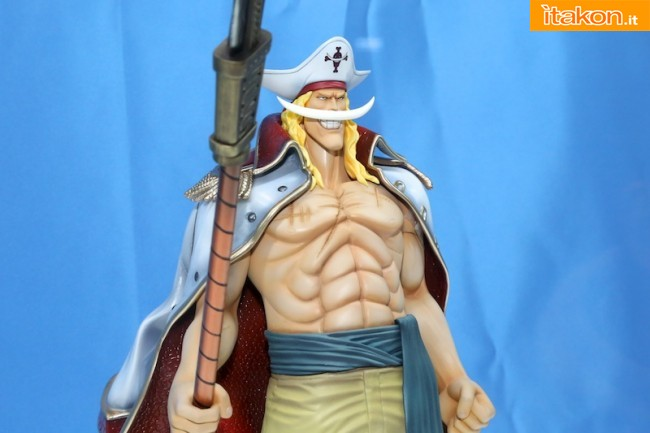 Megahouse - One Piece - Edward Newgate Ver. 0