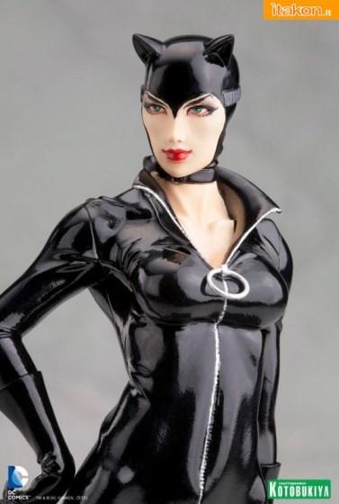 catwoman kotobukiya artfx 14