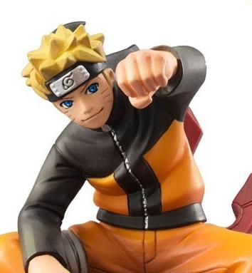Naruto Shippuuden Chess Piece Collection R