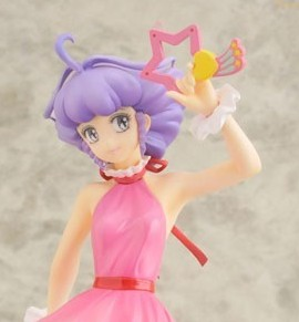 Creamy Mami Gutto-kuru Figure Collection La Beaute
