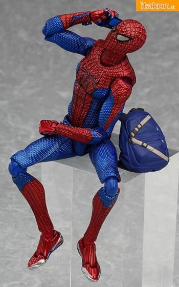 figma - Spider-Man 3