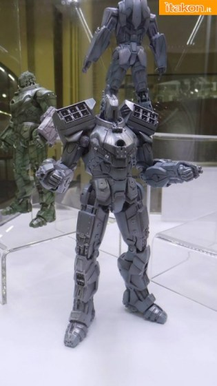 STGCC 2013 Iron Man Super Alloy 112 figure di Play Imaginative (77)
