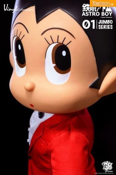 ZC World Astro Boy Jumbo Series (4)