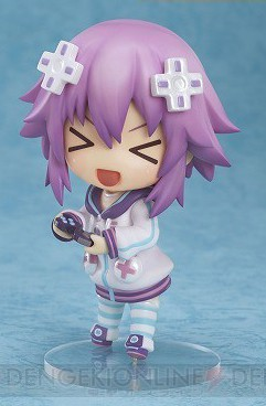 Neptune Nendoroid - GSC Exclusive 20
