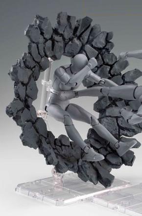 tamashii effect - act impact - bandai - preordini - 9