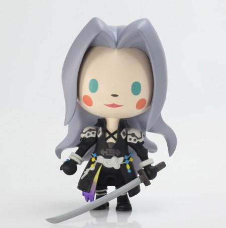 Theatrhythm Final Fantasy Static Arts mini 06