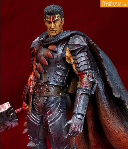 Art Of War: Guts the Black Swordsman Limited Version 4 - In Preordine