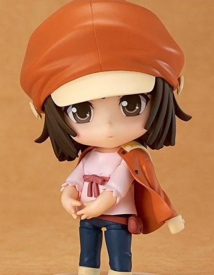 Nadeko Sengokou Nendoroid - Bakemonogatari - Good Smile Company preordine 01