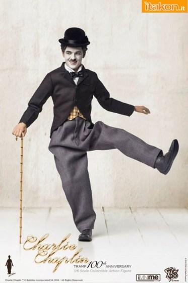 Charlie Chaplin Tramp 100th anniversary (3)