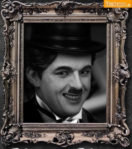 Iminime/ZC World: Annunciata una nuova versione di Charlie Chaplin 1/6 - Anteprima