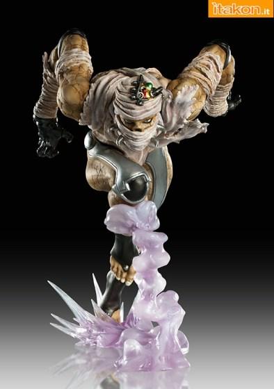 hanged man - jojo - statue legend -preordini - 2