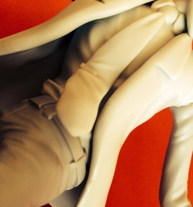 lupin III statua infinite statue