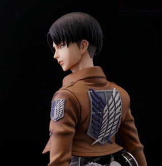 Levi BRAVE-ACT Sentinel ristampa 06