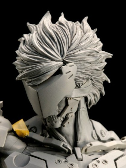 Raiden - GECCO - Metal Gear Rising - Nuove foto ufficiali - 8