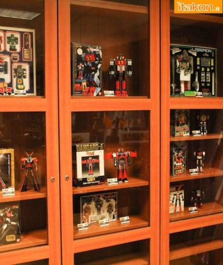 Tamashii Nations World Tour: 40esimo anniversario dei Chogokin