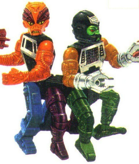Multibot