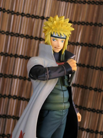 Naruto - Shinobi Relations 2 Banpresto (40)
