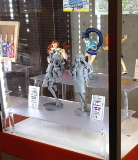 The iDOLMASTER Phat Company Exhibition 20