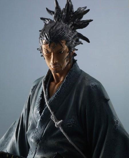 Musashi Miyamoto - Vagabond - TK Holdings rerelease 20