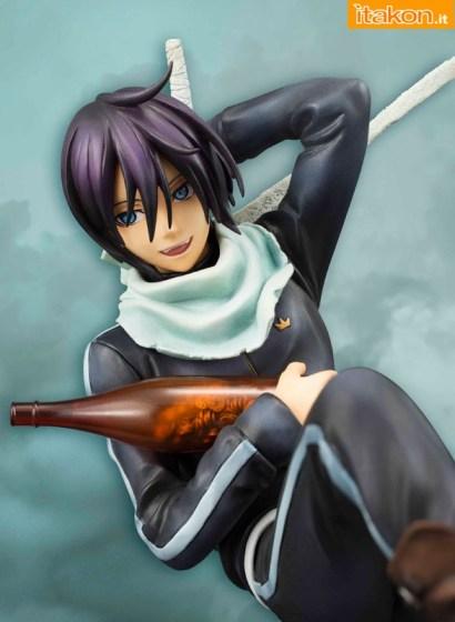 Noragami Yato G.E.M. Series di MegaHouse in preordine 2