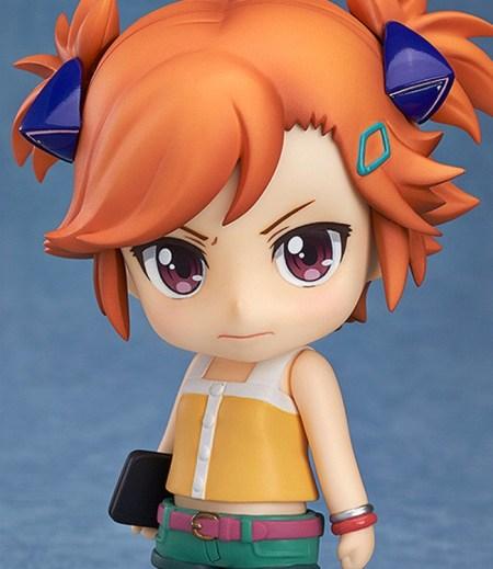 Akari Yomatsuri Nendoroid - Captain Earth - GSC preorder 20